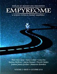 Cover of Empyreome Volume 2 Issue 4, October 2018